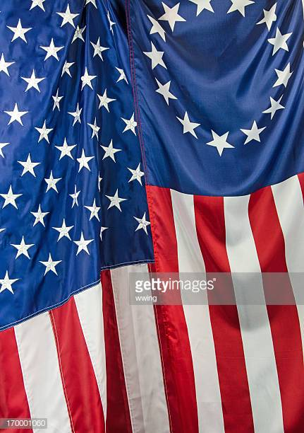 betsy-ross-and-usa-flag-closeup-picture-id170001060.jpg