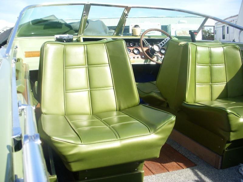My 1972 SRV 180