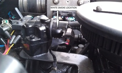 Engine Stalls at idle - Mercruiser 5 0 MPI | Club Sea Ray