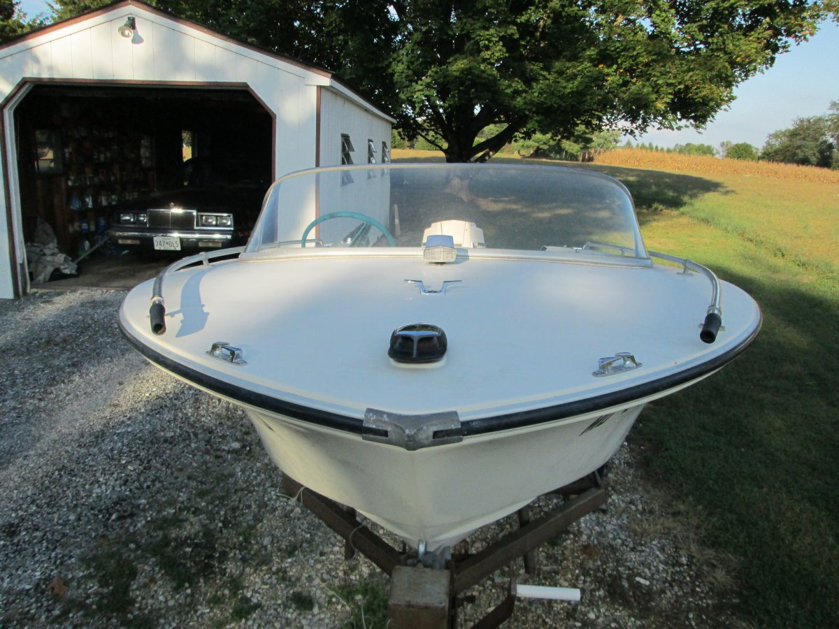 1966 sea ray srv170 value | Club Sea Ray