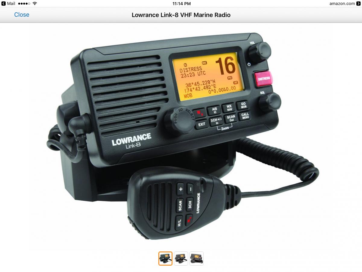 Electronics upgrade - expert advice needed!! | Club Sea Ray