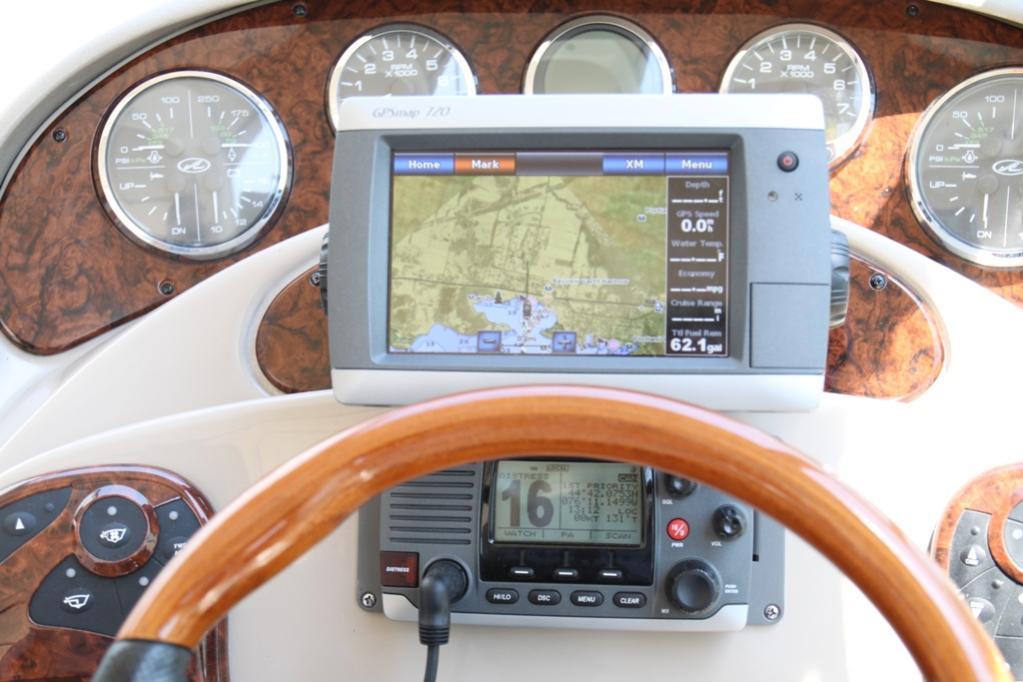 NMEA2000 and Smart-Craft | Club Sea Ray