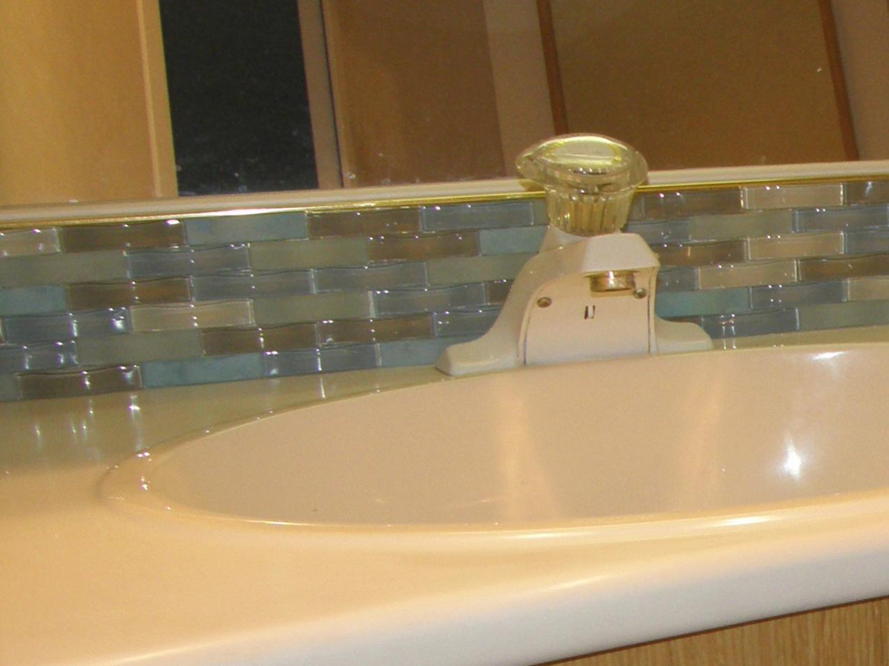 Low water pressure and flow in galley sink | Club Sea Ray