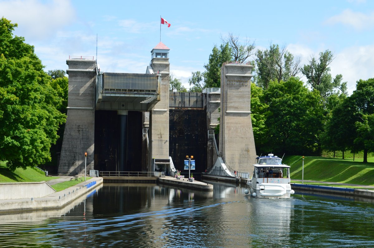 peterborough Lift Lock.JPG