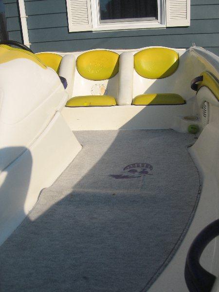 1997 Sea Rayder F16XR 175HP | Club Sea Ray
