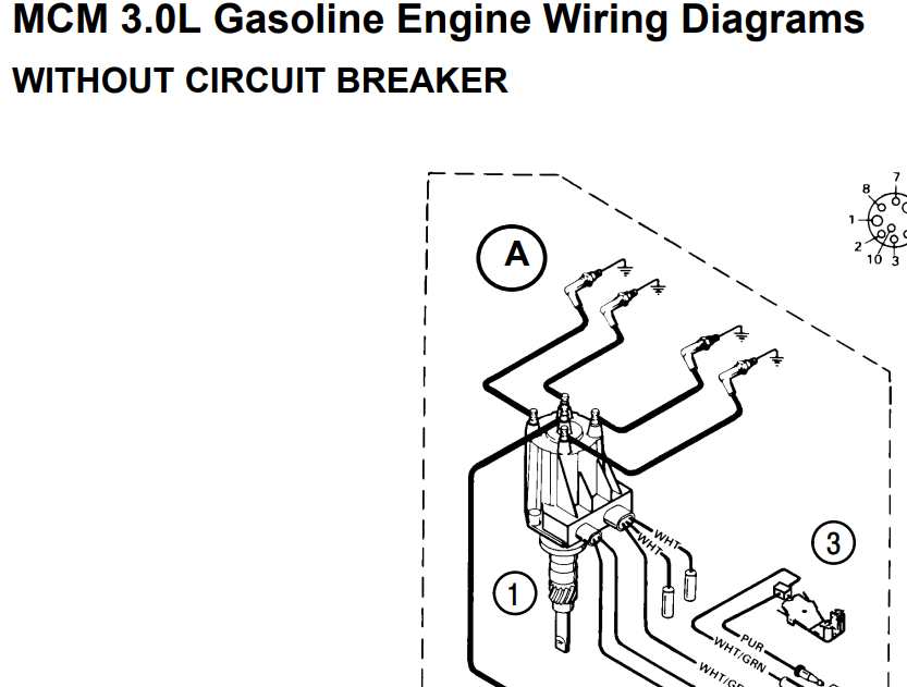 Sea Ray Ignition Wiring Diagram Seat